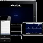 AliveCor IPhone ECG transforms heart rhythm monitoring