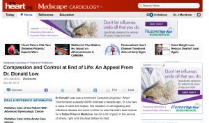 Medsape Cardiology