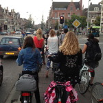 Dear America: Embrace the bike culture…It's heart healthy