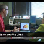 Staying Alive — Start The Heart Foundation taking off in Louisville
