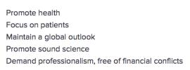 Lown Institute Core Values
